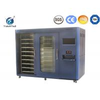 Buy cheap LCD Aging Test Machine / Lab Accelerated Aging Chamber For Components Testing from wholesalers