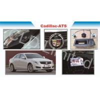 Cadillac ATS,Decoder integration computer, 360°Bird View Car Reverse Camera Kit With 4 HD DVR Manufactures