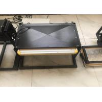 Iron And Aluminum Alloy Bus Body Parts Bus Door Step Together With Passenger Door Manufactures