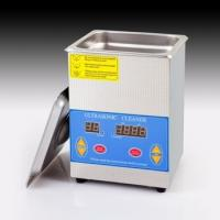 60W 2LSS ultrasonic cleaner used for cleaning dirty of machine Manufactures