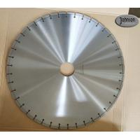 600mm Hollow Slab Precast Concrete Contains Steel Diamond Concrete Saw Blades For Precasting Manufactures