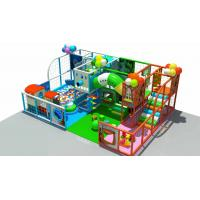 baby play place playhouse indoor playground indoor playsets for childrens Manufactures