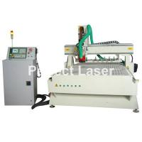 ATC 3D Engraving Woodworking CNC Router Machine For Furniture Stairs Chairs Manufactures