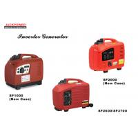 Air - Cooled Small Gasoline Powered Generator , 1 Cylinder Manufactures