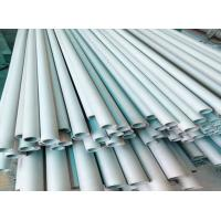 China EN10216-5 TC 1 D4 / T3 Stainless Steel Seamless Pipe , Annealing 304 Stainless Pipe on sale