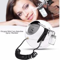 Meraif Facial Moisture Spray Machine with the oxygen spraying gun Omega Oxygen Injection for skin care online Manufactures