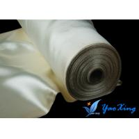 53oz Heavy Duty High Temperature Fiberglass Cloth For Construction Industry Manufactures