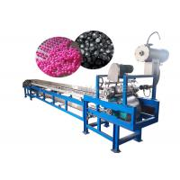 HS60 Paraffin Wax Making Machine 4mm - 12mm Granule Size High Performance