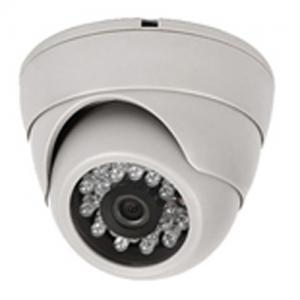 Plastic CCTV Video Surveillance Dome Cameras Manufactures