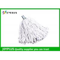 House Cleaning Items Replacement Mop Heads Refill No Scratch Cotton Material Manufactures