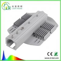 Outdoor Waterproof Street LED Lights 12,000 Lm with ISO9001 TUV Compliant Manufactures