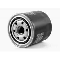 Buy cheap Thick Iron Plate SPLP Car Engine Oil Filter High Efficiency OEM ODM from wholesalers