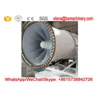 China manufacturer factory direct sale fog cannon water mist cannon sprayer machine Manufactures