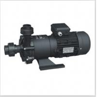 Fluorine  Magnetic Pump CQB-F chemical pump Manufactures