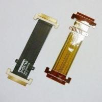 China Sony Ericsson W205 Cell Phone Flex Cable , 3 Inches Slide Flex Cable on sale