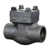 China Forging Steel Lift Check Valves on sale