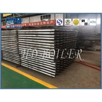 Quality Carbon Steel Superheater And Reheater With Painting For Pulverized Coal Boilers for sale