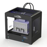 Buy cheap Large Touch Screen Industrial 3d Printing Machine 0.05 Mm Layer Resolution from wholesalers