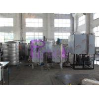 Electric Carbonated Drink Production Line Beer Beverage Making Machine Manufactures