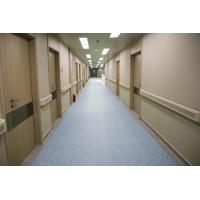 China LAIPO-2.0mm UV coating (0.35mm wear layer) Compact base commercial pvc flooring on sale