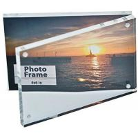 China factory direct sale clear acrylic sheet for photo frame on sale