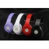 Buy cheap Fashion Headphone & Earphone from wholesalers