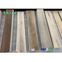 0.3MM / 0.5MM Wear Residential Commercial Use Rigid Core Viny Flooring Manufactures