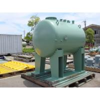 Germany Enamel Chemical Storage Tank With Bao steel Base material Manufactures