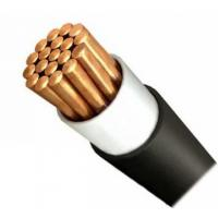 Single Core Multi Strand Flexible Copper Cable Screened Bedded LSZH Cable Manufactures