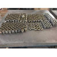 Quality Reinforced Extruder Screws And Barrels Flame Resistant Convenient Interchangeability for sale