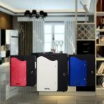 300m3 Coverage Scent Eqipment Diffuser / Electric Fragrance Diffuser Manufactures