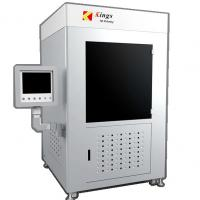 China High Speed Laser Resin 3d Printer High Precision Commercial Grade 3d Printer on sale