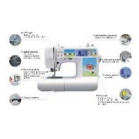 Embroidery Machine (ES950N) Manufactures