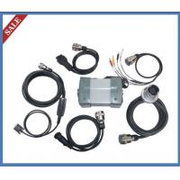 English Mercedes Star Diagnostic Tool Manufactures