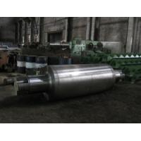 Rough Roller, Rough Machined Rolls, Roller by Rough Machining Manufactures