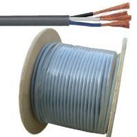 China Hight Quality PVC insulated Power Cable on sale
