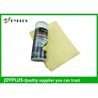 China Professional Car Cleaning Mitt Microfiber Cloth For Car Wash PVA Sponge Material on sale