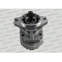 Quality 705 - 73 - 29010 Loader Gear Pump , Hydraulic Gear Pumps for KOMATSU WA150 - 1C for sale