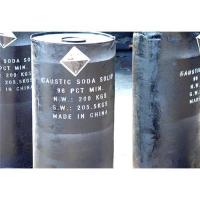 Caustic soda solid 96% Manufactures