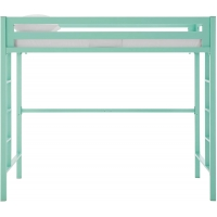 China Bedroom Children Twin Metal Loft BV Steel Bunk Beds on sale