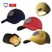 China Golf Caps (GC10) on sale