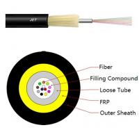GYFXTY-12b1.3, Indoor/Outdoor Optical Fiber Cable,12 core single mode fiber optic cable,fiber cable price Manufactures