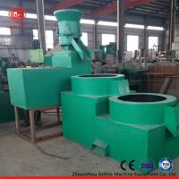 China 11KW Small Pellet Making Machine Overload Protection Long Service Time on sale