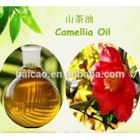 Buy cheap CAS NO. 68917-75-9 camellia Sinensis Seed plant essential Oil For Skin and Hair from wholesalers