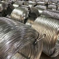 Hot Dipped Galvanized Iron Wire Manufactures