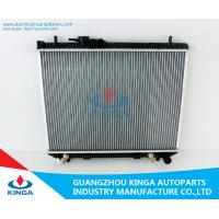 Fin Tube Type Radiator For Daihatsu Terios G1.3L K3-VE Vechiel Year 1997 Manufactures