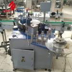 Hot Melt Water Bottle Label Machine 380V/220V 50HZ With 3000-6000bpm Speed Manufactures