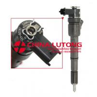 China common rail injectors repair kits 0 445 110 126 aftermarket diesel fuel injectors for HYUNDAI & KIA on sale