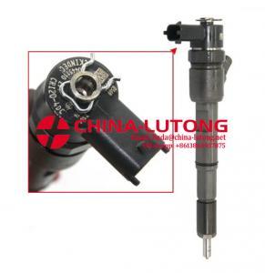 common rail injectors repair kits 0 445 110 126 aftermarket diesel fuel injectors for HYUNDAI & KIA Manufactures