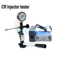 ERIKC common rail injector nozzle tester equipment diesel injector testing machine Manufactures